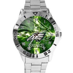 Other - Philadelphia Eagles 🦅 Casual Wrist Watch  ⌚️